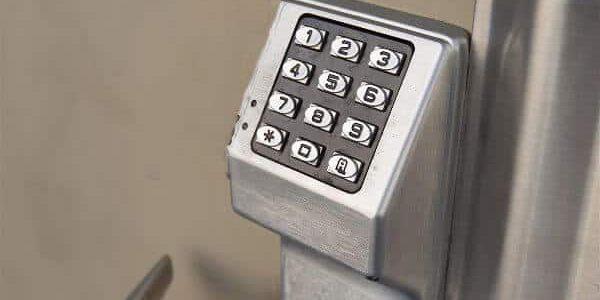 Digital Security Access