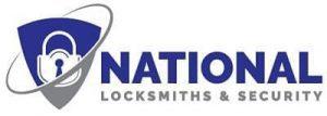 National Locksmiths Logo