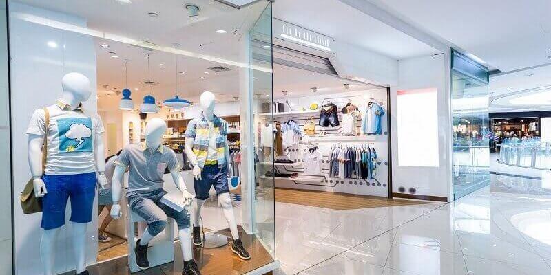 Retail Shopping Centre Melbourne
